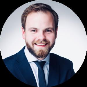 Matthias Witt - Vertriebsingenieur EOS