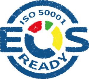 EOS ISO 50001 READY
